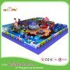 Спортивная площадка конструкции Aatractive с шлюпкой пирата от изготовления Wenzhou