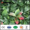가정 훈장 정원 인공적인 가짜 녹색 잎 플랜트