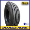 Doppelter Straßen-LKW ermüdet 750r16 Pr14 chinesischen LKW-Reifen