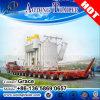 Hochleistungsc$multi-welle hydraulischer modularer Schlussteil mit Transportwagen