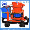 Máquina do Shotcrete do rotor da mistura de Wet&Dry para a venda