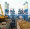 planta 90m3/H de tratamento por lotes concreta para a maneira de alta velocidade da represa (HZS90)
