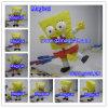Aufblasbares Spongebob, das bewegliche Karikatur (MIC-318, bekanntmacht)