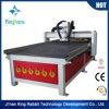 Máquina del ranurador del CNC de la carpintería del vector del vacío del conejo 1325