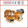HDPEのバット融接機械