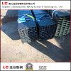 Aceitada 50mmx25mm&100mmx50mm tubo de acero rectangular negra
