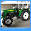 Fabricant direct 3 points Hitch Standard 55HP 4WD Ferme / Agricole / Jardin / Compact / Mini tracteur