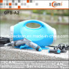 다중 Spray Gun를 가진 Gfs-A2-Portable Car Power Washer