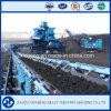 Nastro trasportatore del piano di industria pesante