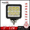 3  IP67 Offroad 18W High Intensity LED Work Lamp (SM6189)