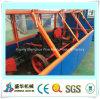 Обратный автомат для изготовления колючей проволоки закрутки (ISO 9001 Китая)