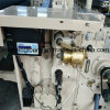 より少ないウォータージェット力織機編む機械を往復しなさい