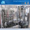 Máquina de rellenar de las bebidas carbónicas