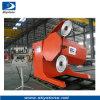 Diamante Wire Saw Machine para Stone Quarry Tsy-37g/6poles