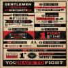 Stampa di arte di film del manifesto di pollice di regole 20*30 del randello di lotta