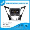 lecteur DVD de 2DIN Audto Radio pour Hyundai Sonata 2011 avec GPS, BT, iPod, USB, 3G, WiFi