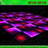 프로그램 DMX512 RGB LED 댄스 플로워