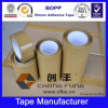 Gelbliches BOPP Packing Tape Adhesive OPP Tape für Carton Sealing