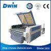 Preço automático da máquina de estaca do laser do couro da tela de matéria têxtil