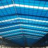 Lamiera sottile trasparente del tetto delle mattonelle di tetto FRP