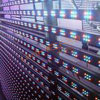 Exposição interna do estágio do diodo emissor de luz do engranzamento P10 do fabricante profissional