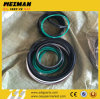 5ton Hydraulic Cylinder Oil Seal for Sdlg Wheel Loader Spare Parts of Construction Machinery Parts