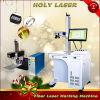 máquina da marcação do laser da fibra 20W de Holylaser
