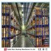 Rack de palete de depósito de ferro do Sistema de prateleiras prateleiras ajustáveis China Fornecedor