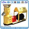 Mini machine à granulés de sciure de bois sur la vente