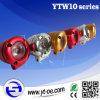 LED de la luz de conducción de la niebla del camino para la motocicleta