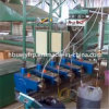 FRP Roof Sheet für Greenhouse Making Machine