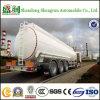 De camion de bas de page d'usine d'approvisionnement de qualité de réservoir de carburant bas de page semi