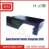 Черный ящик A8 автомобиля тахографа цифров ограничителя скорости