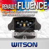 Witson coche DVD con GPS para Renault Megane III (2009-2011) / Fluence (W2-C145)