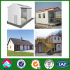 Turnkey Prefab Steel Frame House/Mobile House/Living House