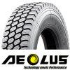 Aufbau Schwer-Aufgabe Truck Tires 11r22.5 11r24.5 Aeolus Brand