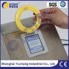 Imprimante de numéro de lot de main de Cycjet Alt390 pour le codage de datte de carton