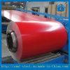 Warm gewalzter vorgestrichener PPGL Stahlring für Aufbau