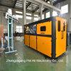 ISOの証明(PET-09A)のフルオートマチックのびんの吹く型機械