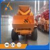 De beste Vrachtwagen van de Concrete Mixer van de Lading van de Leverancier van China Zelf