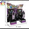 Simular el juego de arcade en el interior de la máquina de monedas D7 inicial