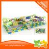 Weicher Innenspielplatz des Kindes, Rabatt-Spielplatz-Labyrinth-Geräten-Preis für Verkauf