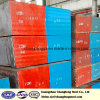 Het warmgewalste Plastic Staal Van uitstekende kwaliteit P21/Nak80 van de Vorm