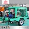 Modelo de 3 pulgadas de la agricultura de riego equipos bomba de agua de Diesel