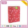 Рождество бумаги с покрытием, мешок специального подарка бумажный