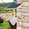 [أبّل] دراق شكل حديقة مصباح ضوء و [تيم كنترول] محسّ [لد] ضوء شمسيّ يتضمّن بصيلة