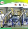 Отходов пластиковые хлопья утилизации оборудования линии