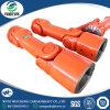 Kardangelenk-Welle-Kupplung der Qualitäts-SWC490b-3500 industrielle für breites Platten-Tausendstel