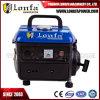 0.5kw de kleine Draagbare Generator van de Benzine voor het Gebruik van het Huis