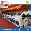 Macchine di trafilatura e fornace galvanizzate calde di trattamento termico